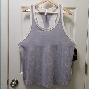 NEW Under Armour UA Racerback Muscle Tank